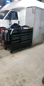 Need toolbox moved to Valleyview Alberta