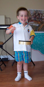 Music for Young Children Class, Age 2-4 Kitchener / Waterloo Kitchener Area image 2