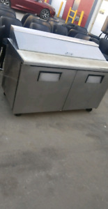 5ft True prep cooler .100% cold working!Save!