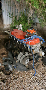 250 crossflow ford engine