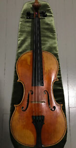4/4 Jay Haide Violin For Sale!!
