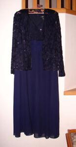 Dresses (1 new), 40+ Tops (6 new)  -  16, XL
