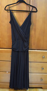 Bcbgmaxazria - Black Maxi dress - With Tag