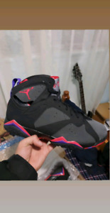 best sneakers f21fb ffaaf Air Jordan 7 DMP Pack Raptors Size 12 DEADSTOCK