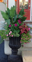 Planter and Urns Design