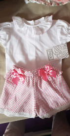 Baby Girl 3months outfit