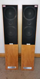 Tannoy Floorstanding Speakers