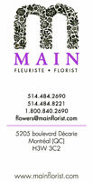 Full Time Delivery Driver Needed for Flowerstore