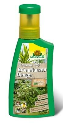Grünpflanzen Dünger Bio Trissol Plus 250 ml