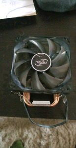 DeepCool Gammax 400 120mm CPU Cooler