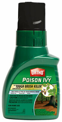 Ortho MAX Poison Ivy & Tough Brush Killer Concentrate 16 -