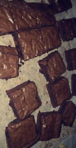 Special Brownies/Cookies