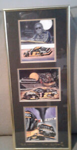Rusty Wallace Limited Print