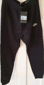 Nike Fleece Joggers (Brand New With Tags)