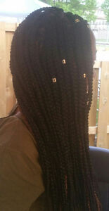 Get your hair professionally braided for the new season!! Kitchener / Waterloo Kitchener Area image 7