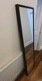 Full frame mirror