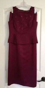 Women's Size 8/10 Bridesmaid Dress