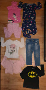 Girls 3T winter bundle