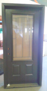 FREE SINGLE DOOR WITH PURCHASE