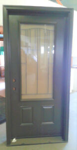 Entrance Door Sale