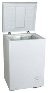 Koolatron 3.5 cu.ft. Chest Freezer