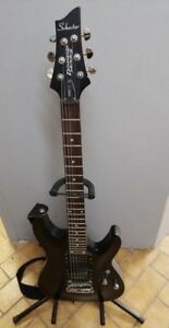 GUITARE ELECTRIQUE SCHECTER MODEL OMEN-6 DISPONIBLE