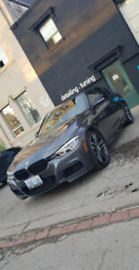2018 340i M Package Lease Take-Over