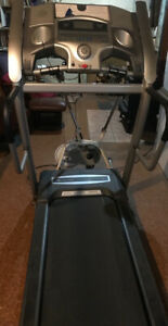 Horizon CT83 - Treadmill