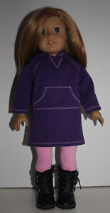 American Girl Doll Clothes Windsor Region Ontario image 3