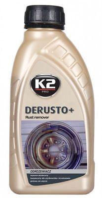 Eliminador de oxido / Removedor de Óxido / Liquido / K2 Derusto...