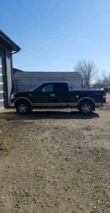 2006 f150 for trade