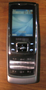 SAMSUNG MOBILE PHONE Edmonton Edmonton Area image 3