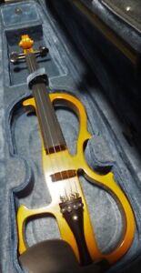 violon electrique
