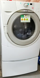 Whirlpool Duet Washer for sale - Great working condition