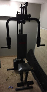 Small home gym for sale