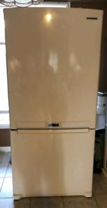 Samsung Bottom Freezer Refrigerator