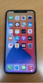 IPhone 11 Pro 256GB unlocked with warranty