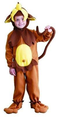 Kostüm Affe Affenkostüm Tierkostüm für Kinder Affen Kinderkostüm - Affe Kostüme Für Kinder