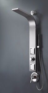 Valore VS-1205 PLUS Easy Install Shower Panel *NEW*