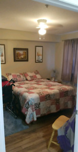 1 Bedroom Furnished Condo for Rent
