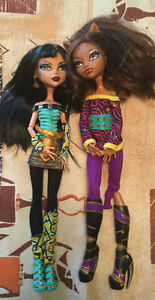 Monster High Schools Out West Island Greater Montréal image 3