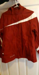 Ladies winter  Columbia coat .size Large