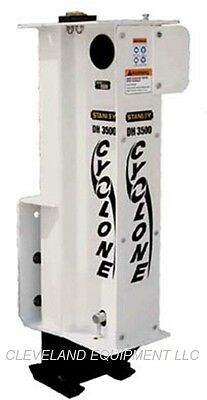 New Cyclone Dh3500 Drop Hammer Attachment Hydraulic Concrete Breaker Bobcat Case