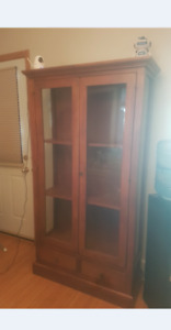 Dining Room Cabinet