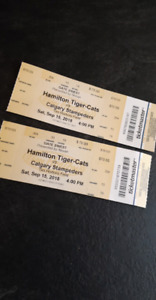 Ti cat tickets for today