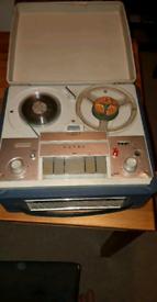 Vintage 1964 Ultra reel to reel spares repair