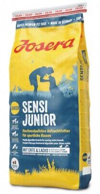 Josera Exklusiv Sensi Junior 15 kg ! Toppreis bei Petshop.de - Junioren Top