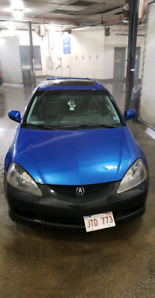 2006 Acura RSX Type S swapped! For trade