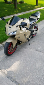 06 cbr 600rr summer is around the corner