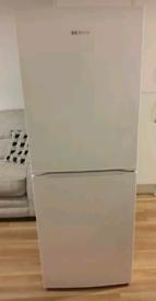 Frost free fridge freezer